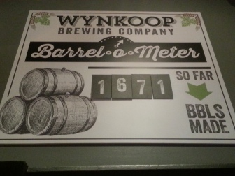 The first brew pub in Denver, Wynkoop has made its share of beer.