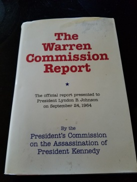 Warren Commission